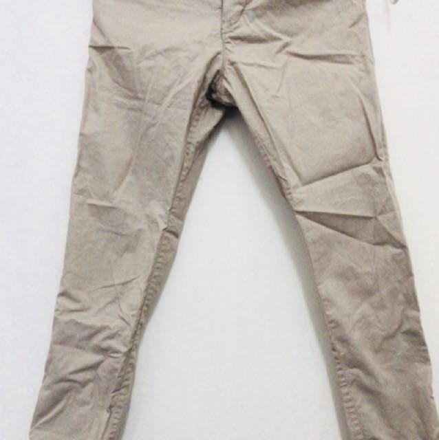 Sale H&M Khaki Pants