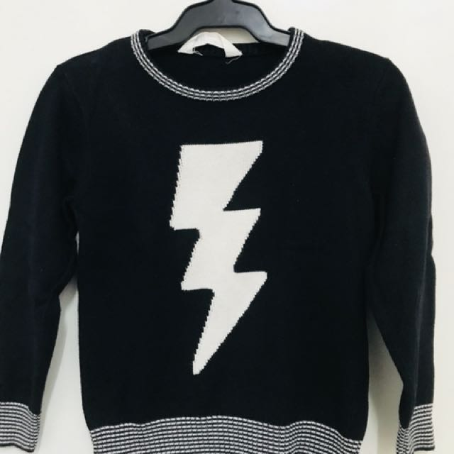 Repriced H&M Knitted Kids Top