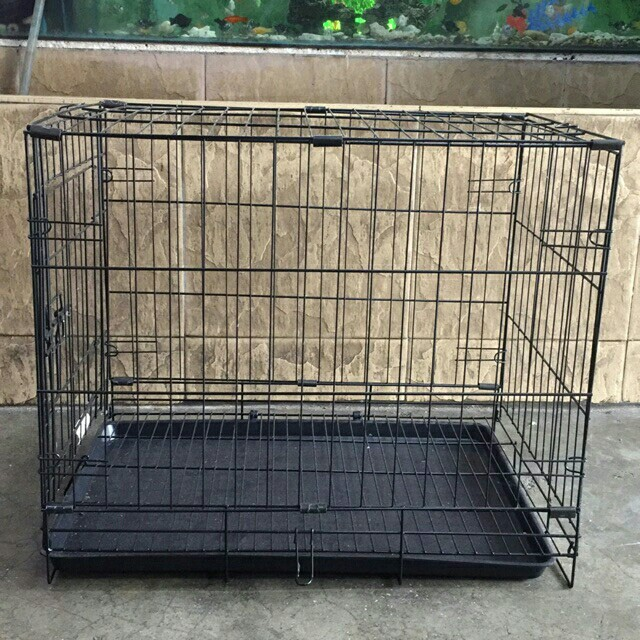 🔥Hot Sale!!🔥Cat cage sangkar kucing #MidJan55