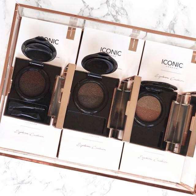 Iconic London New Sculpt Boost Eyebrow Cushion