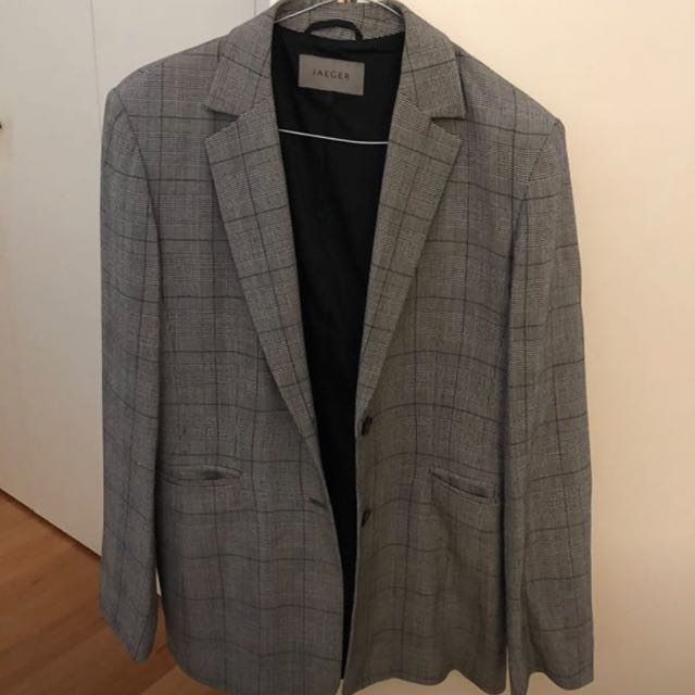 Jaeger vintage style blazer