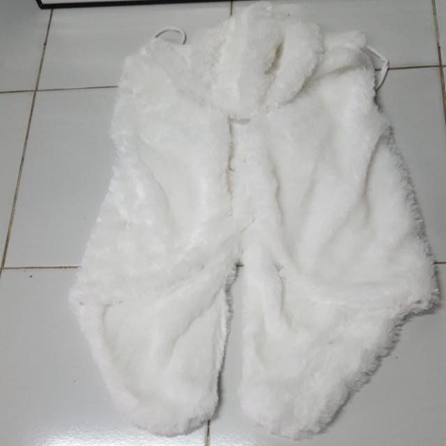 jaket selimut bayi
