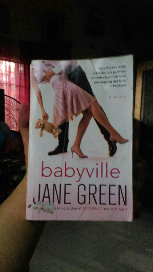 Jane Green - Babyville