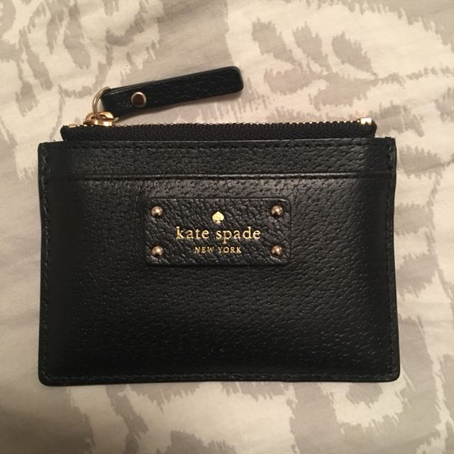 Kate Spade Card Holder - Adi Grove Street