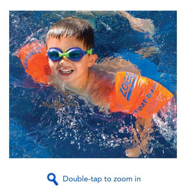 Kids Arm Float / Floatie Zoggs