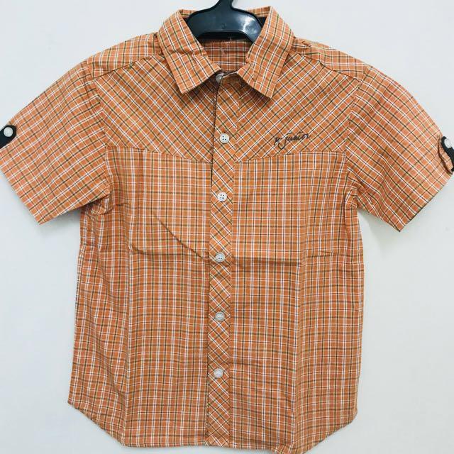 Sale Kids Polo Shirt