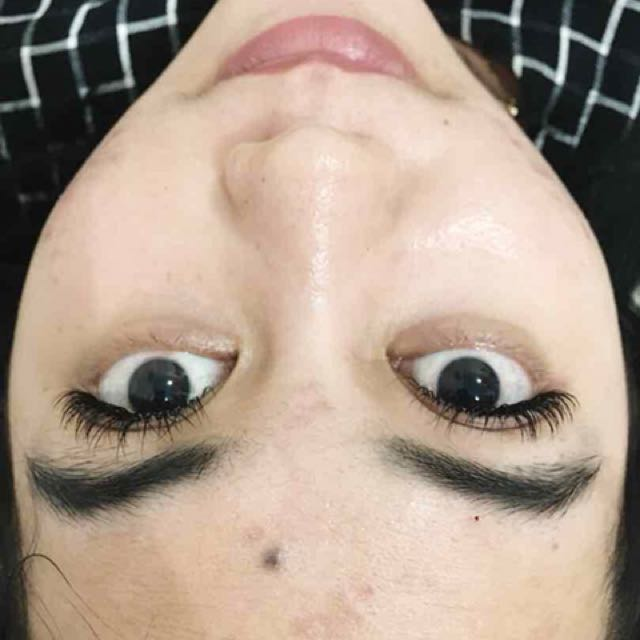 Korean Premium Eyelash Extention