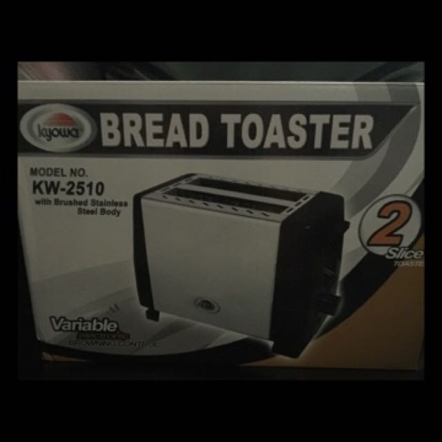 Kyowa oven toaster