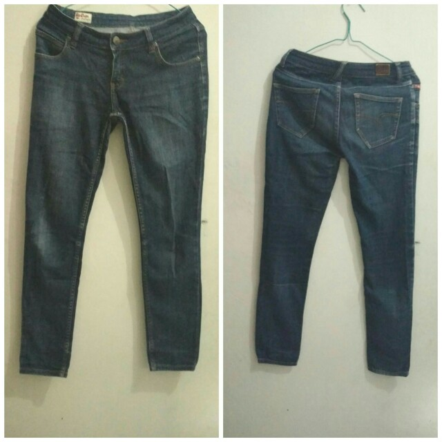 Lee Cooper Jeans ORI