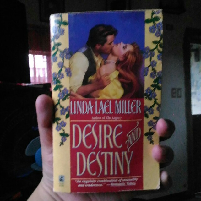 Linda Lael Miller - Desire and Destiny