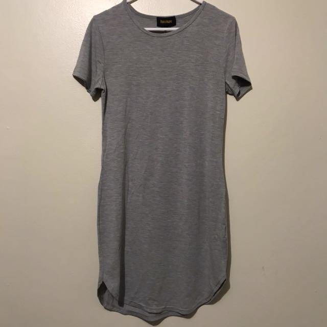Long Top/Shirt Dress