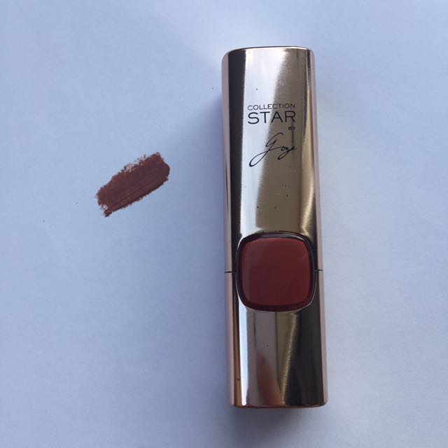 Loreal Collection Star Lipstick