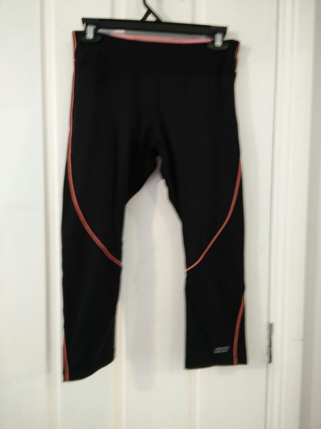 Lorna Jane gym tights