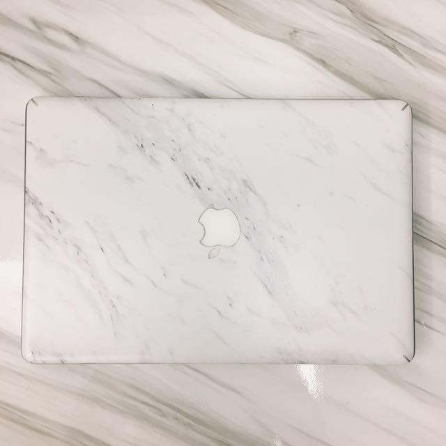 "MacBook Pro 15"" Late 2008"