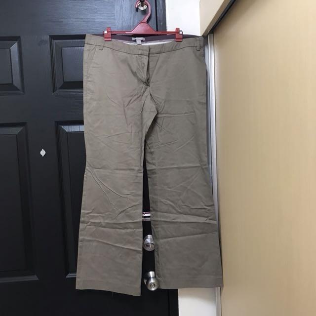 Mango Office Trousers / Pants