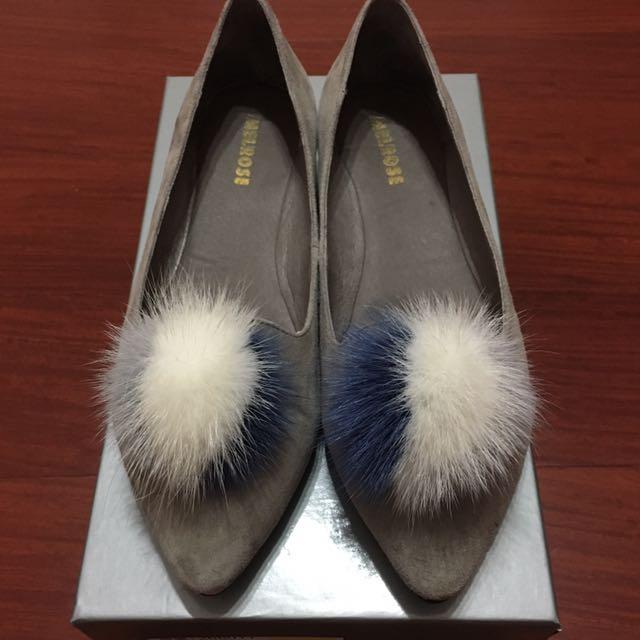 MELROSE平底鞋