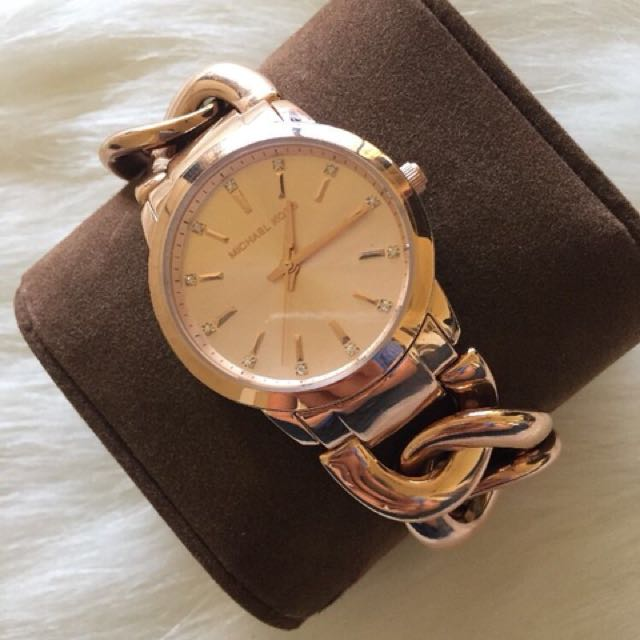 Michael Kors Elena Ladies Watch