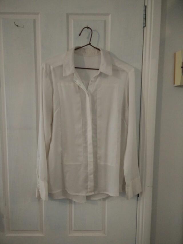 Mimic Cue corporate shirt