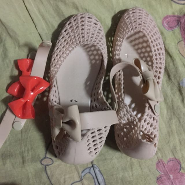 Mse doll shoes
