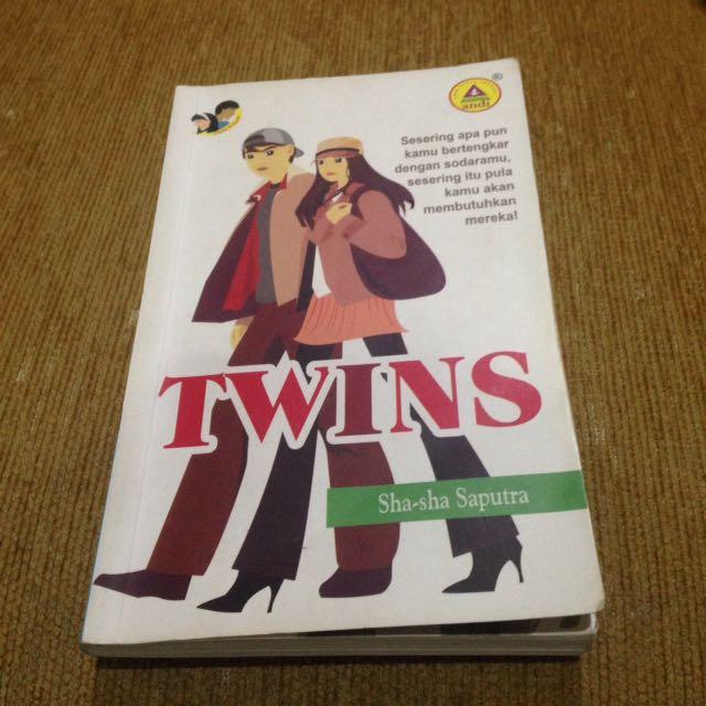 Novel twins