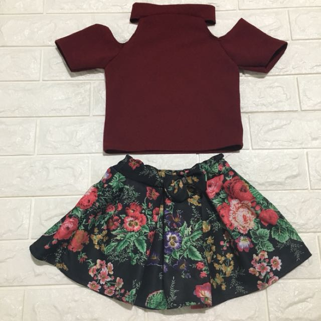 Ootd for 1-2 y.o.