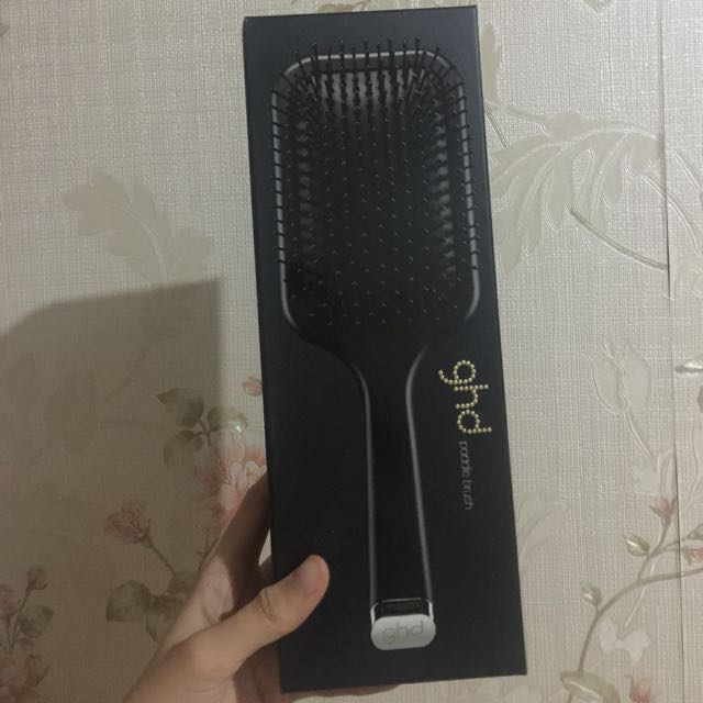 Paddle Brush / SISIR