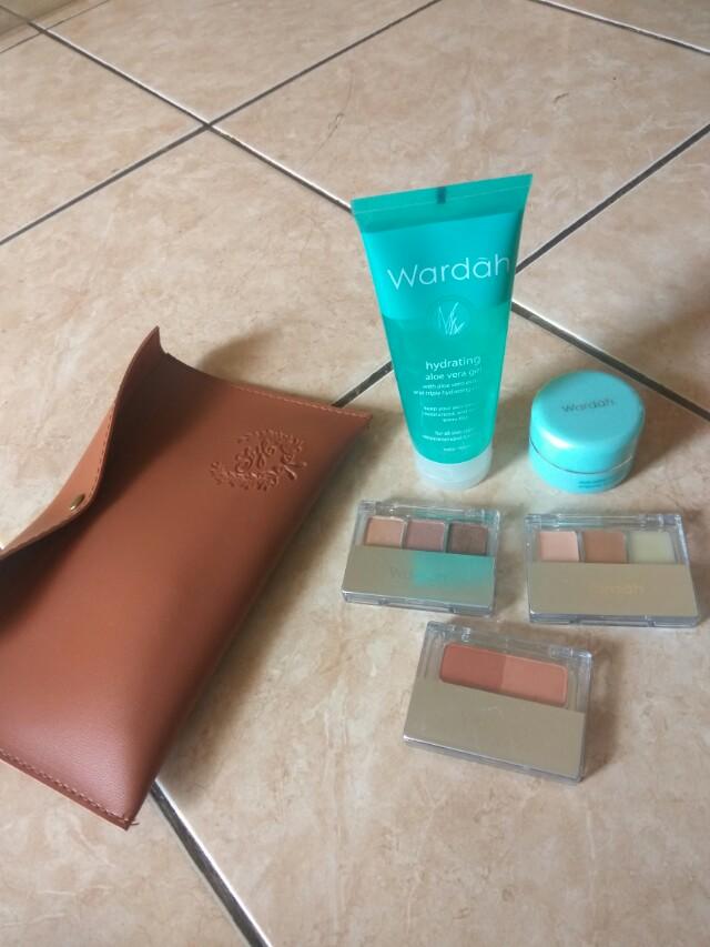 Paket Wardah