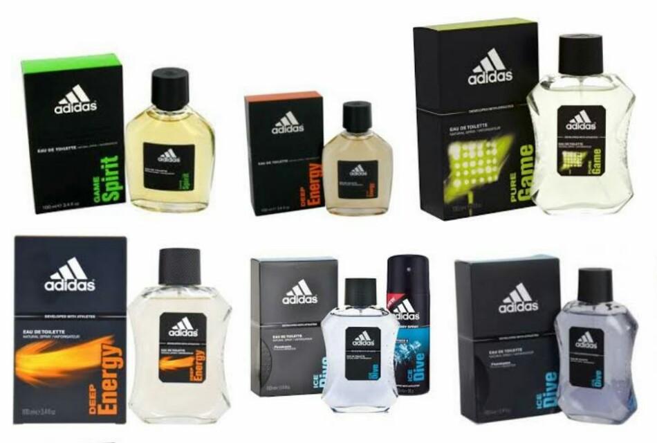 Parfum Adidas Health Beauty Mens Grooming On Carousell