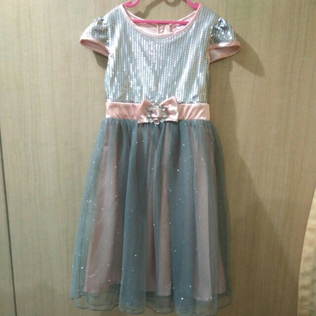 New - Party Dress