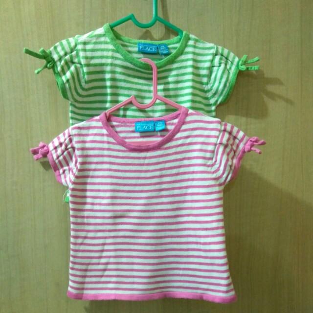 Place USA Baby T-shirt