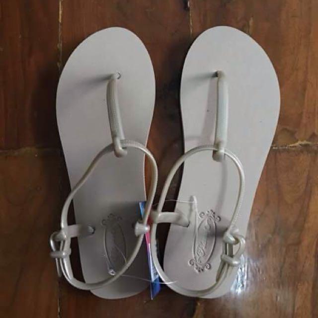 Planet sandals