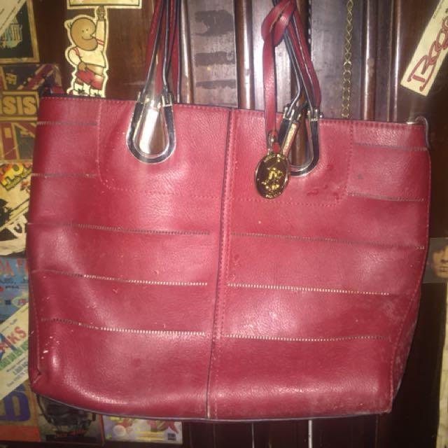 Polo bag ori counter
