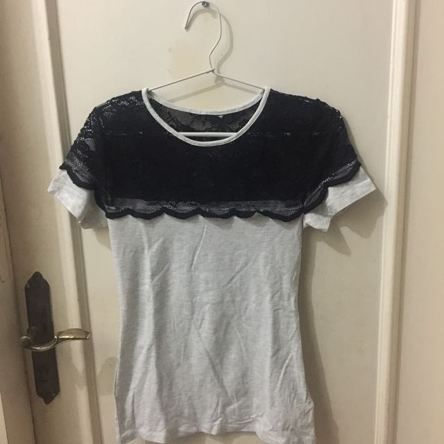 PRELOVED H&M T-Shirt