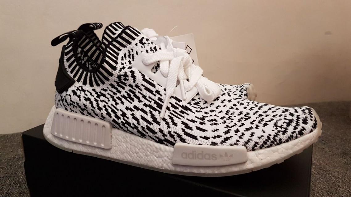 Nmd Eu Stock Ready Originals White 42 Sashiko Adidas R1 tQCsxdhr