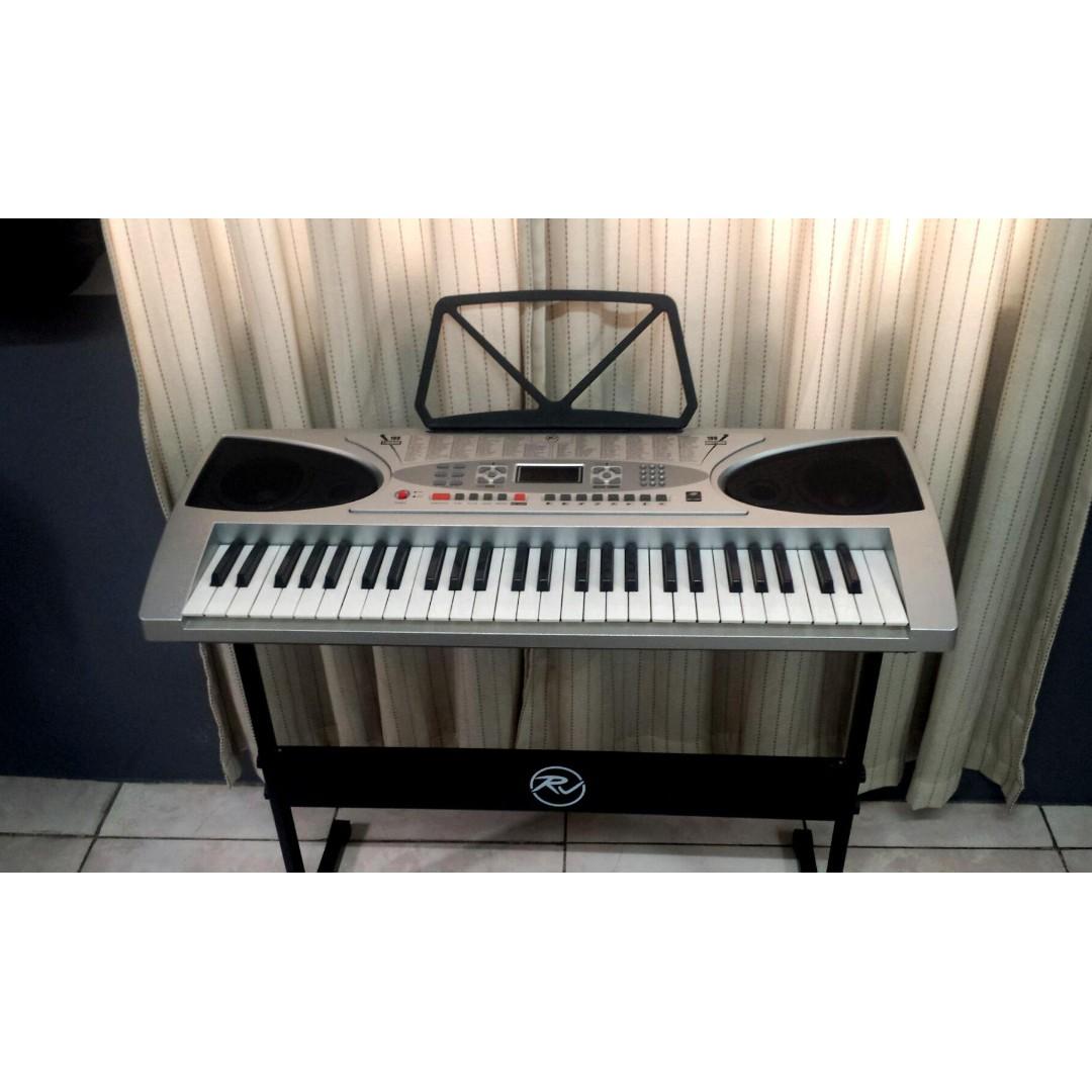 RJ Symphony Keyboard