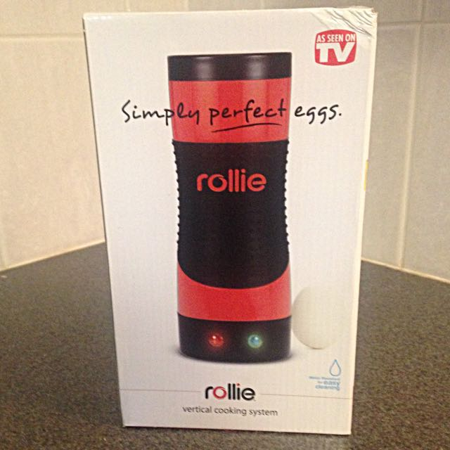 Rollie Egg Maker