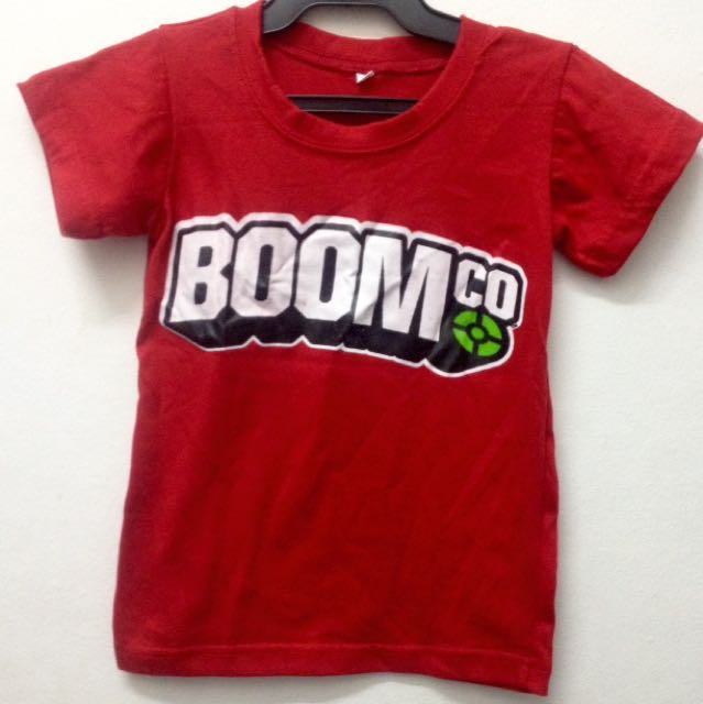 Statement Shirt for Kids
