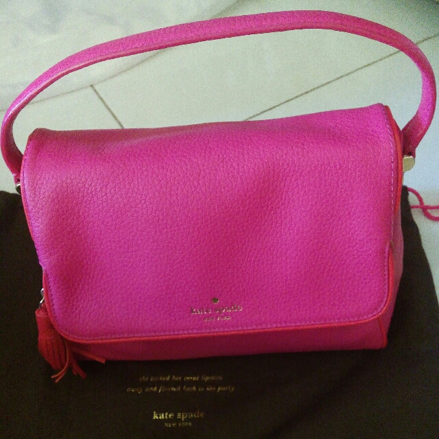 Sale Tahun Baru Kate spade BAG New😍