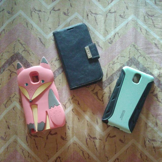 Samsung Note 3 Casing