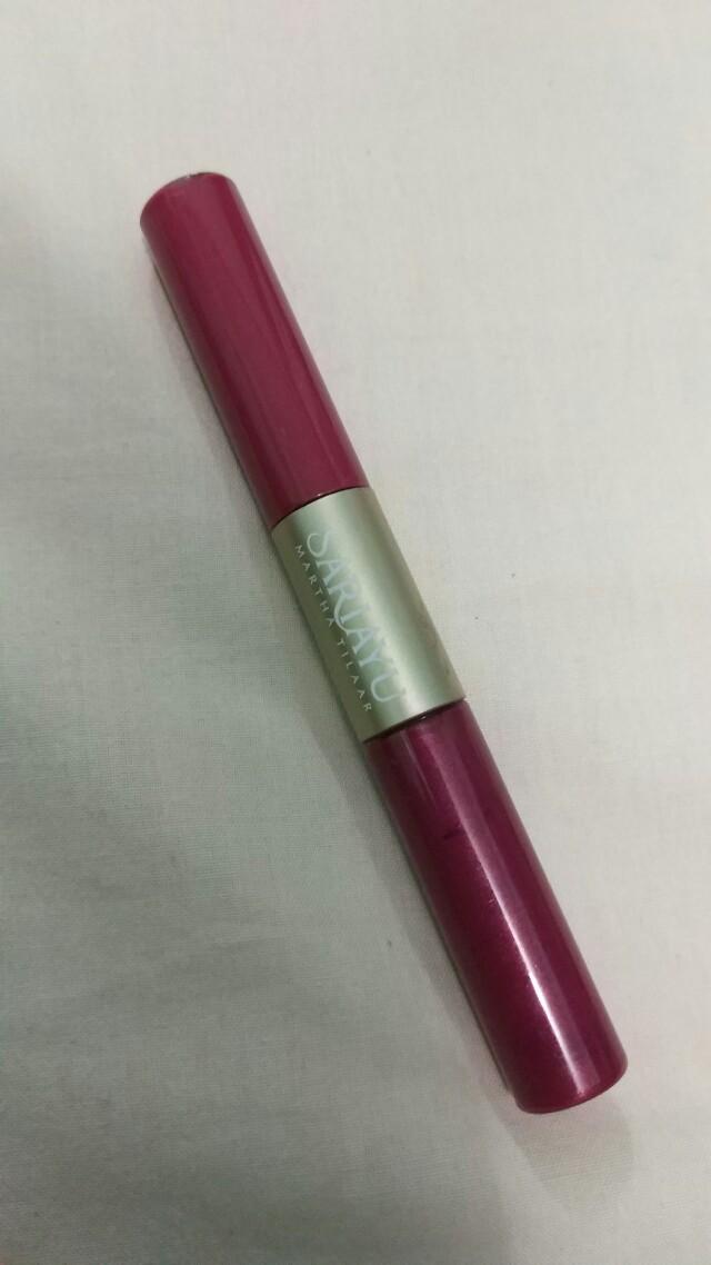 Sariayu Duo Lip Cream (DLC K-05)