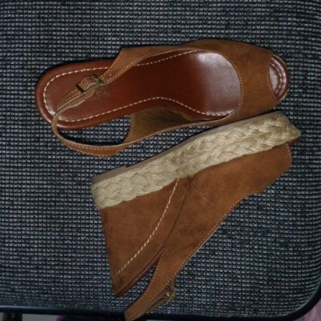 Scout Wedge by Payless Shoesource #hello2018