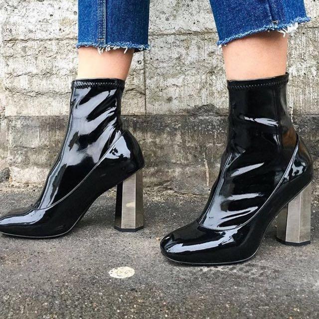 """Senso """"UMAR"""" Boots"""