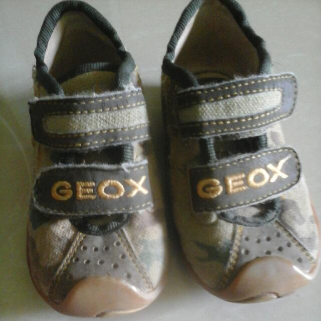 sepatu geox baby boy
