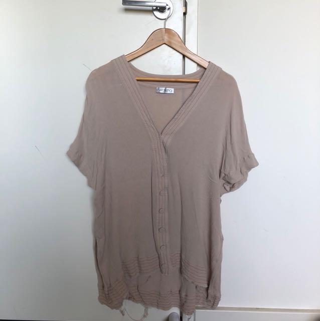 SHOWPO Shirt Dress