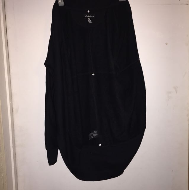 Size M cardigan