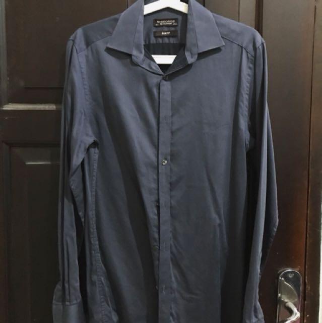St. George Long Shirt