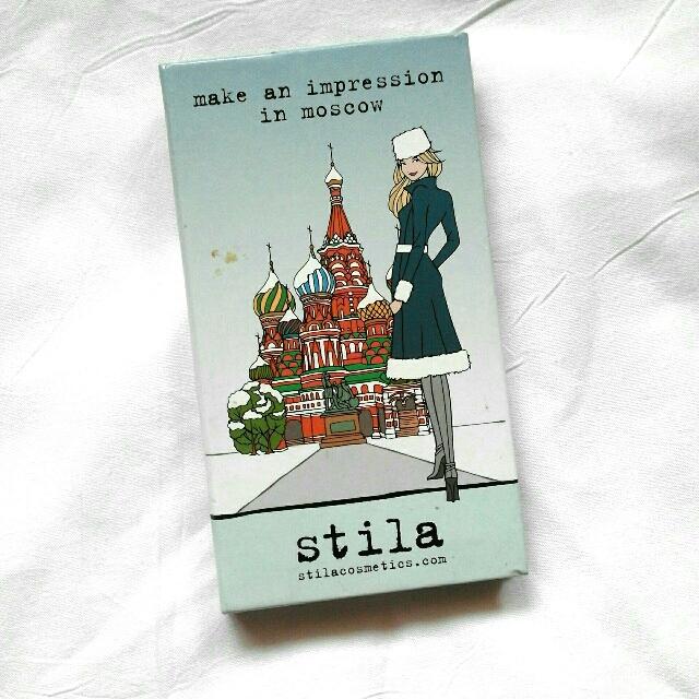 Stila Moscow Travel Palette No. 4 (REPRICED)