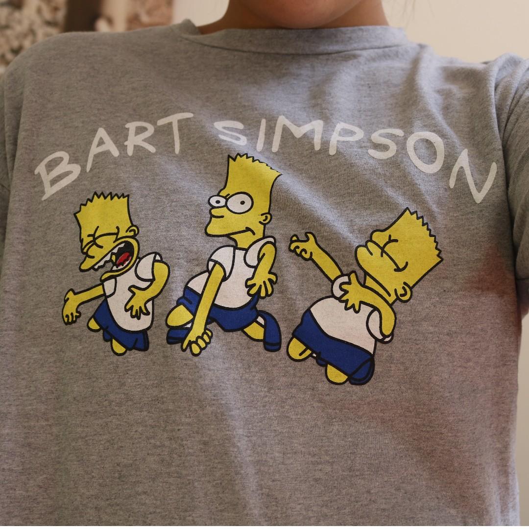 Studio K Bart Simpson T-Shirt