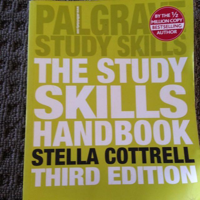Study Skills Handbook Third Edition
