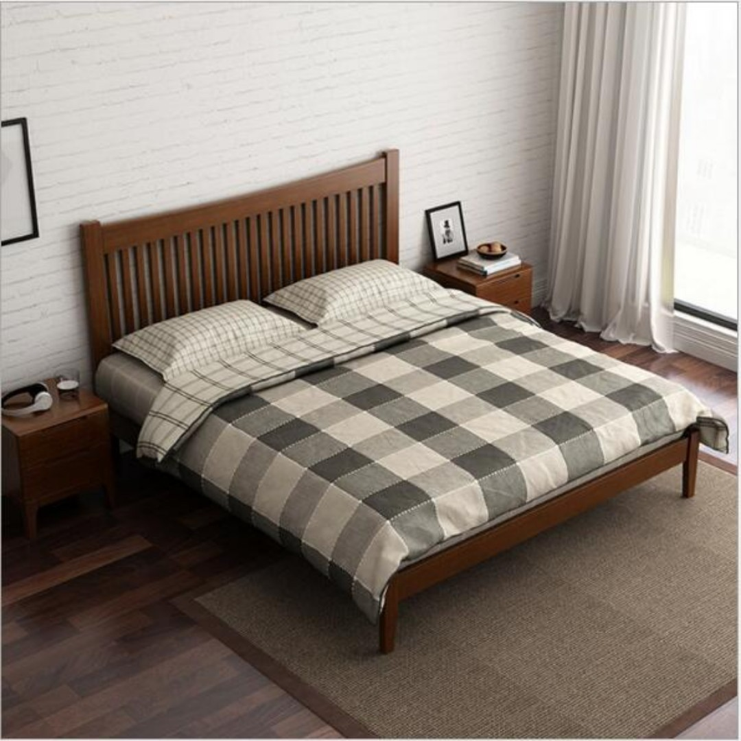 pine dreams sandhurst frames wooden bed frame wood